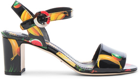 Dolce & Gabbana Heeled Sandals