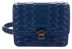 Roberto Cavalli Hera Medium Crossbody Bag