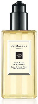 Jo Malone Lime Basil & Mandarin Body & Hand Wash, 250ml