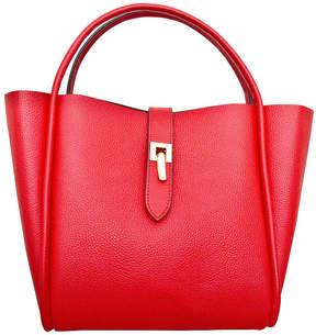 Asstd National Brand Cecita - Leatherbay Tote Bag