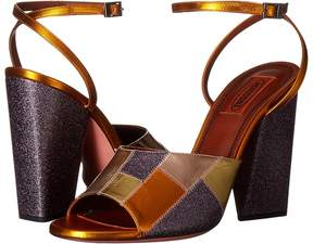 Missoni Patchwork Glitter Sandal Women's Sandals