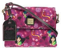 Disney Mulan Crossbody Bag by Dooney & Bourke