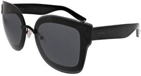 KENDALL + KYLIE Kendall & Kylie Priscilla Butterfly Sunglasses