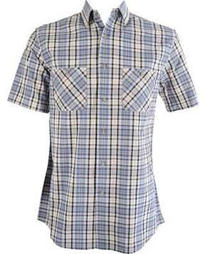 Pendleton Short Sleeve Santiam Shirt (Men's)