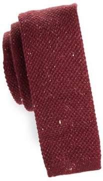 Original Penguin Miller Wool and Silk Tie