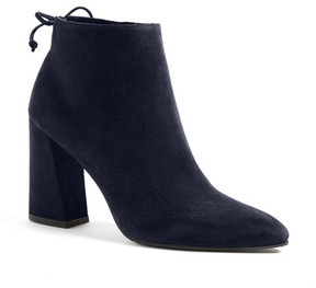 Stuart Weitzman Grandiose Pointy Toe Boot - Multiple Widths Available