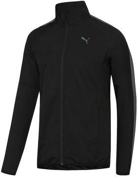 Puma Men's Full-Zip Woven Jacket