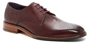 Ted Baker Marar Leather Brogue Toe Derby