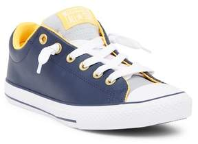 Converse Chuck Taylor All Star Colorblock Oxford Sneaker (Little Kid)