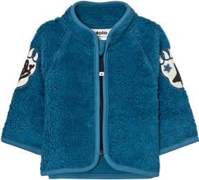 Molo Latitude Fleece Jacket