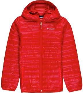 Columbia Flash Forward Hooded Down Jacket