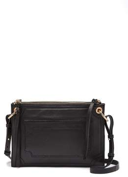 Kooba Laguna Leather Crossbody Bag