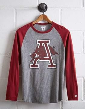 Tailgate Men's Arkansas Baseball Shirt