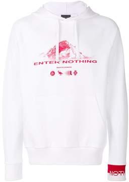 Lanvin Enter Nothing hoodie