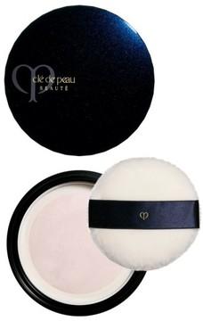 Clé de Peau Beauté Translucent Loose Powder - No Color