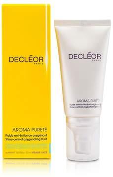 Decleor Aroma Purete Shine Control Oxygenating Fluid - Combination & Oily Skin