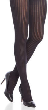 Emilio Cavallini Derby Ribbed Tights