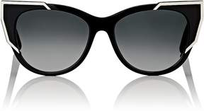 Thierry Lasry WOMEN'S BUTTERSCOTCHY SUNGLASSES