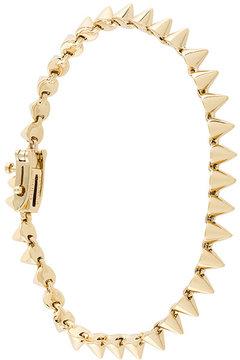 Eddie Borgo cone bead bracelet