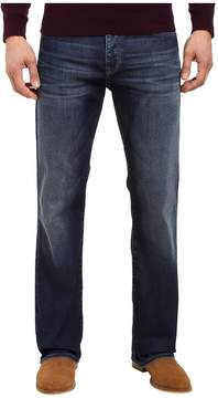 Mavi Jeans Josh Regular Rise Bootcut in Dark Shaded Williamsburg Men's Jeans