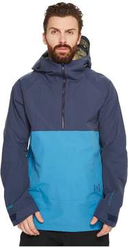 Burton ak] 2L Velocity Anorak Jacket Men's Coat