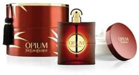 Yves Saint Laurent Opium Prestige Gift Set- 192.00 Value