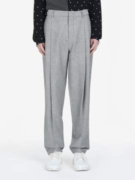 McQ Patchwork Dogtooth Pants