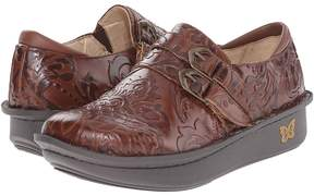 Alegria Alli Professional Women's Clog Shoes