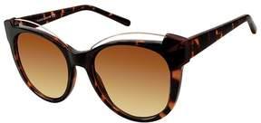 Vince Camuto Satellite Retro Sunglasses