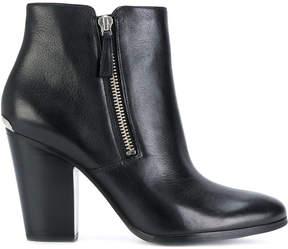 MICHAEL Michael Kors Denver ankle boots