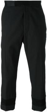 Haider Ackermann Antiaris trousers