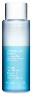 Clarins Instant Eye Make-Up Remover/4.2 fl. oz.