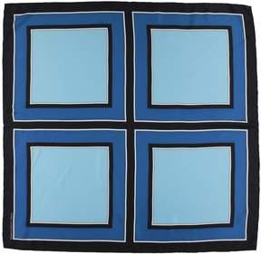 Diane von Furstenberg Square scarves