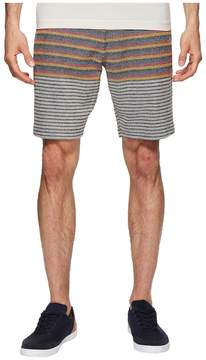 VISSLA Sofa Surfer Fleece Shorts Lulls 20 Men's Shorts