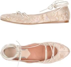 Etro Ballet flats