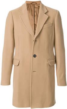 Dondup single-breasted coat