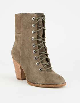 Mia Fontana Womens Boots