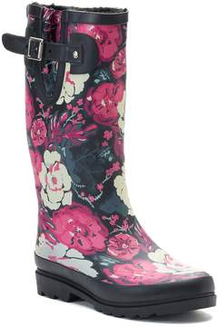 Western Chief Florally Women's Rain Boots