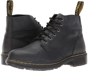 Dr. Martens Horton 6-Eye Chukka Boot Men's Boots