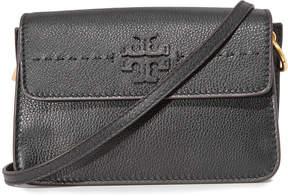Tory Burch McGraw Cross Body Bag - BLACK - STYLE