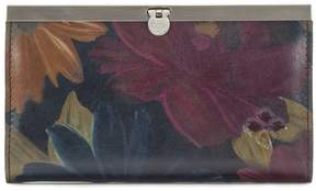 Patricia Nash Peruvian Painting Collection Cauchy Wallet
