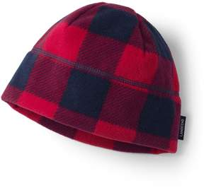 Lands' End Lands'end Boys ThermaCheck 200 Printed Fleece Hat