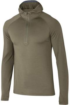 Ibex Hooded Indie Sweatshirt