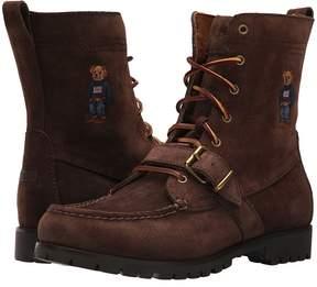 Polo Ralph Lauren Ranger B Men's Shoes