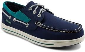 Eastland Men's Seattle Mariners Adventure Boat Shoes