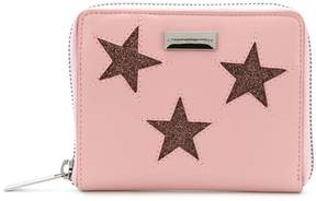Stella McCartney star embellished purse