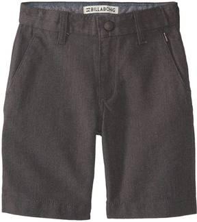 Billabong Boys' Carter Stretch Walkshort (2T7) - 8164146