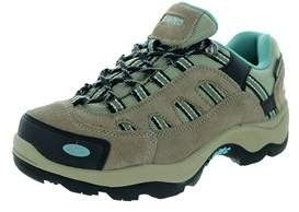 Hi-Tec Womens Bandera Low Wp Wos Closed Toe Ankle Working Boots.