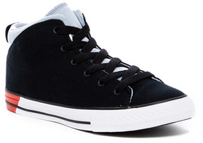 Converse Chuck Taylor All Star Official Mid Sneaker (Little Kid & Big Kid)