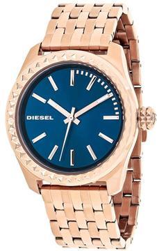 Diesel Kray Kray DZ5509 Women's Rose Goldtone Stainless Steel Watch